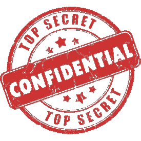 Top Secret Clearance