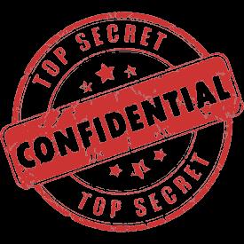 Top secret Clearnaces